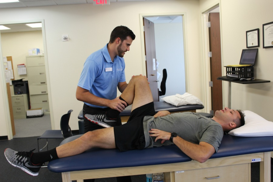 Ability Rehabilitation physical therapy