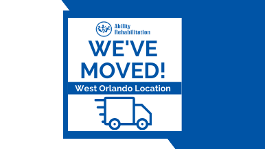 Ability West Orlando location moved